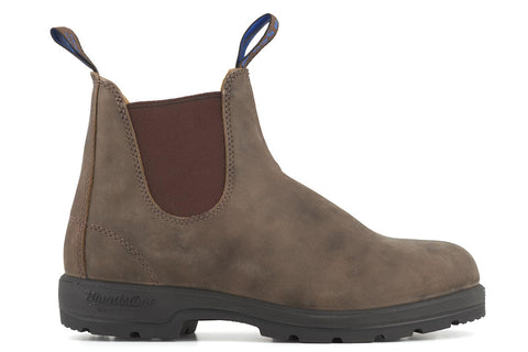 Blundstone #584 Rustic Brown