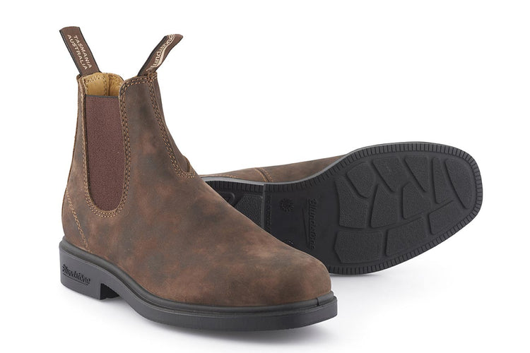 Blundstone #1306 Rustic Brown
