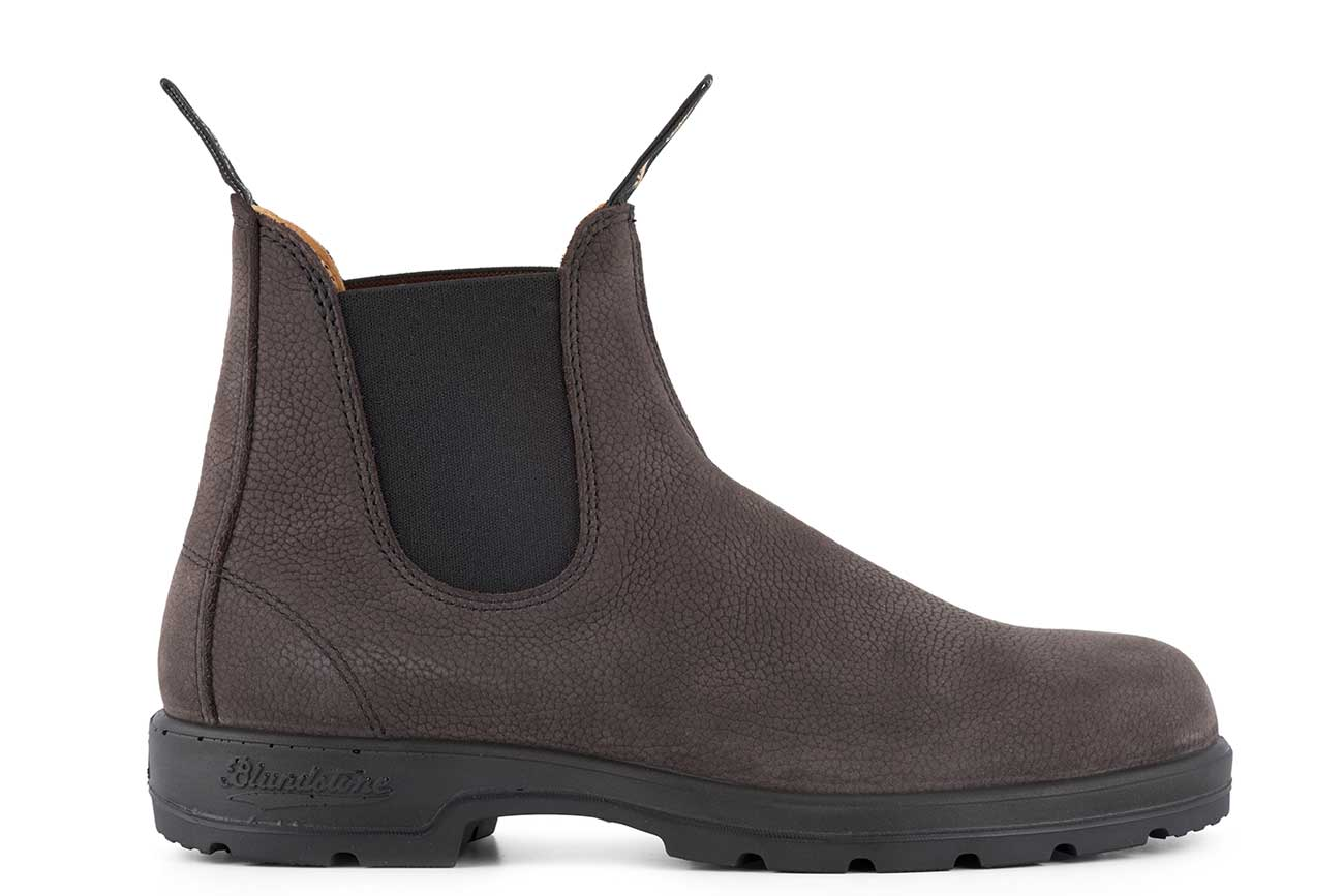 Blundstone #1464 Grey Pebble