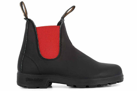 Blundstone #508 Black/Red