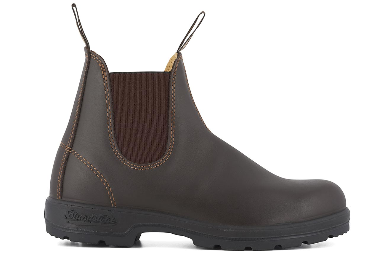 Blundstone #550 Walnut Brown