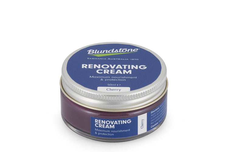 Blundstone Renovating Cream Cherry 50ML