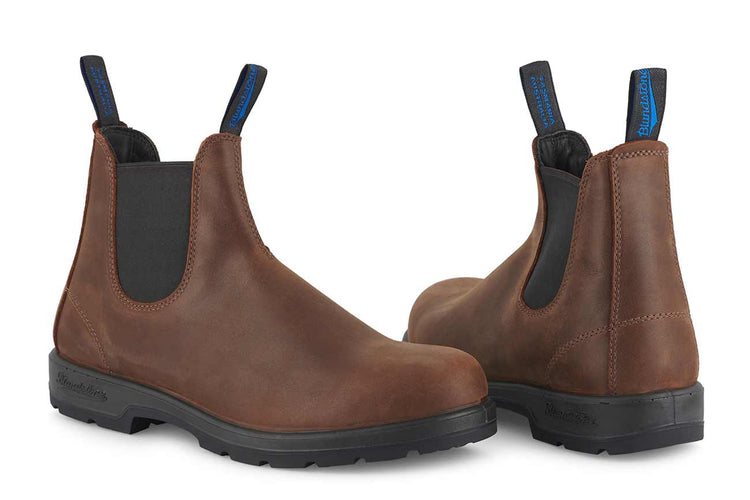 Blundstone #1477 Antique Brown