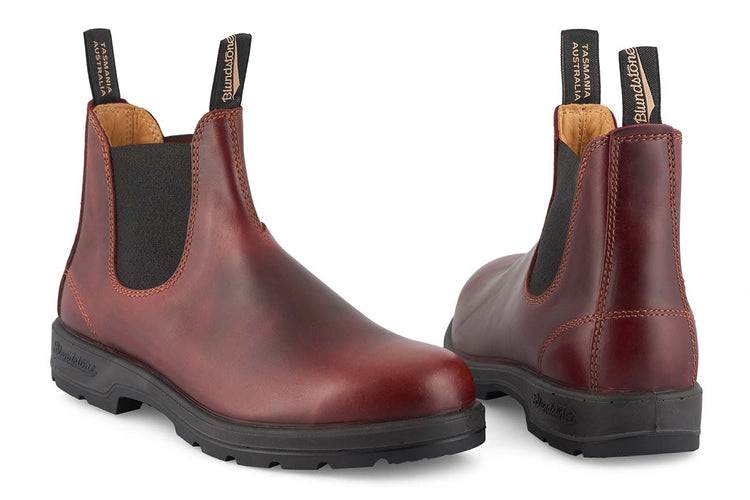 Blundstone #1440 Redwood