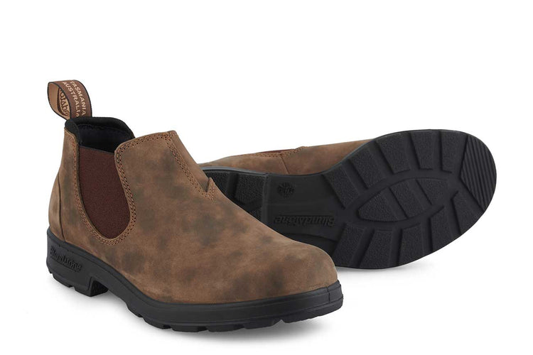 Blundstone #2036 Rustic Brown