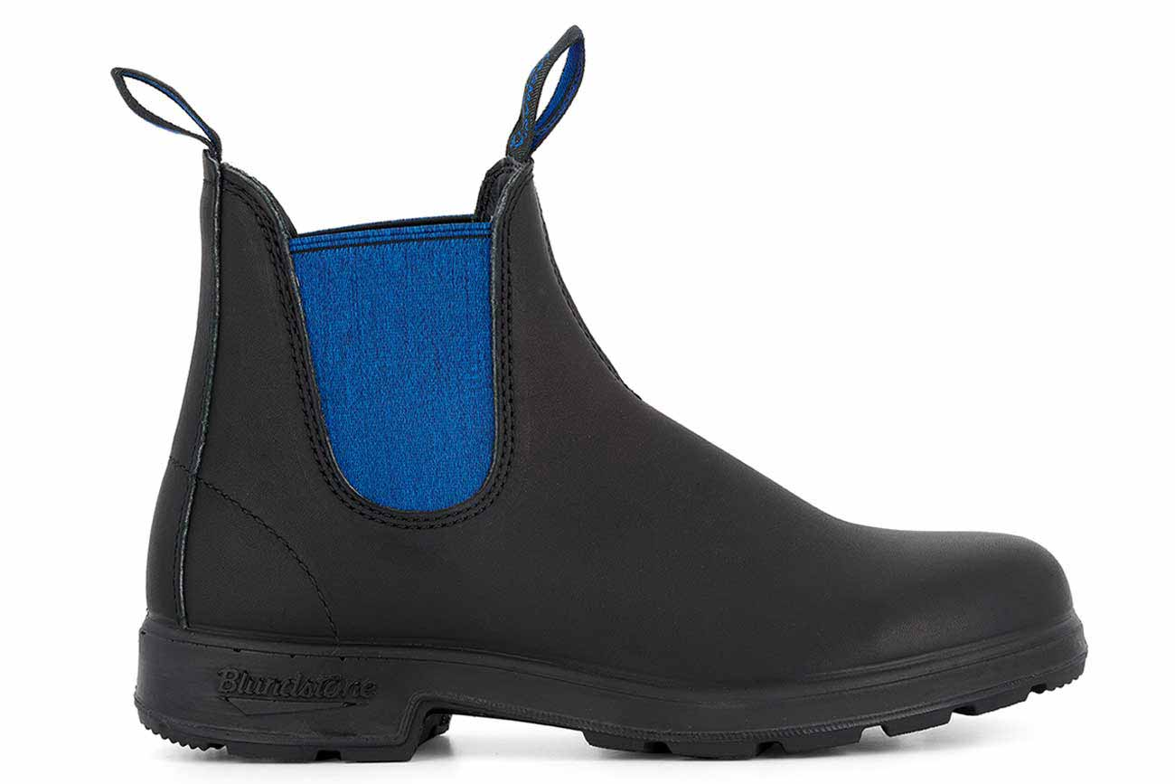 Blundstone #515 Black/Blue