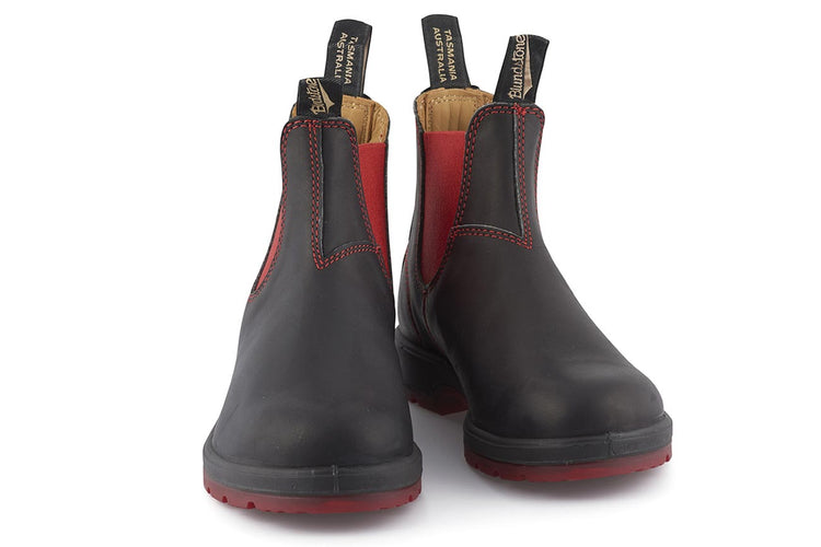 Blundstone #1316 Heritage Black Red