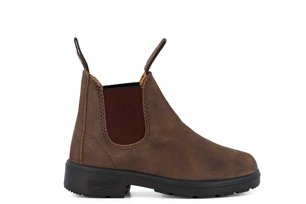 Blundstone #565 Rustic Brown