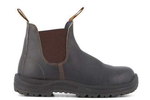 Blundstone #192 Stout Brown