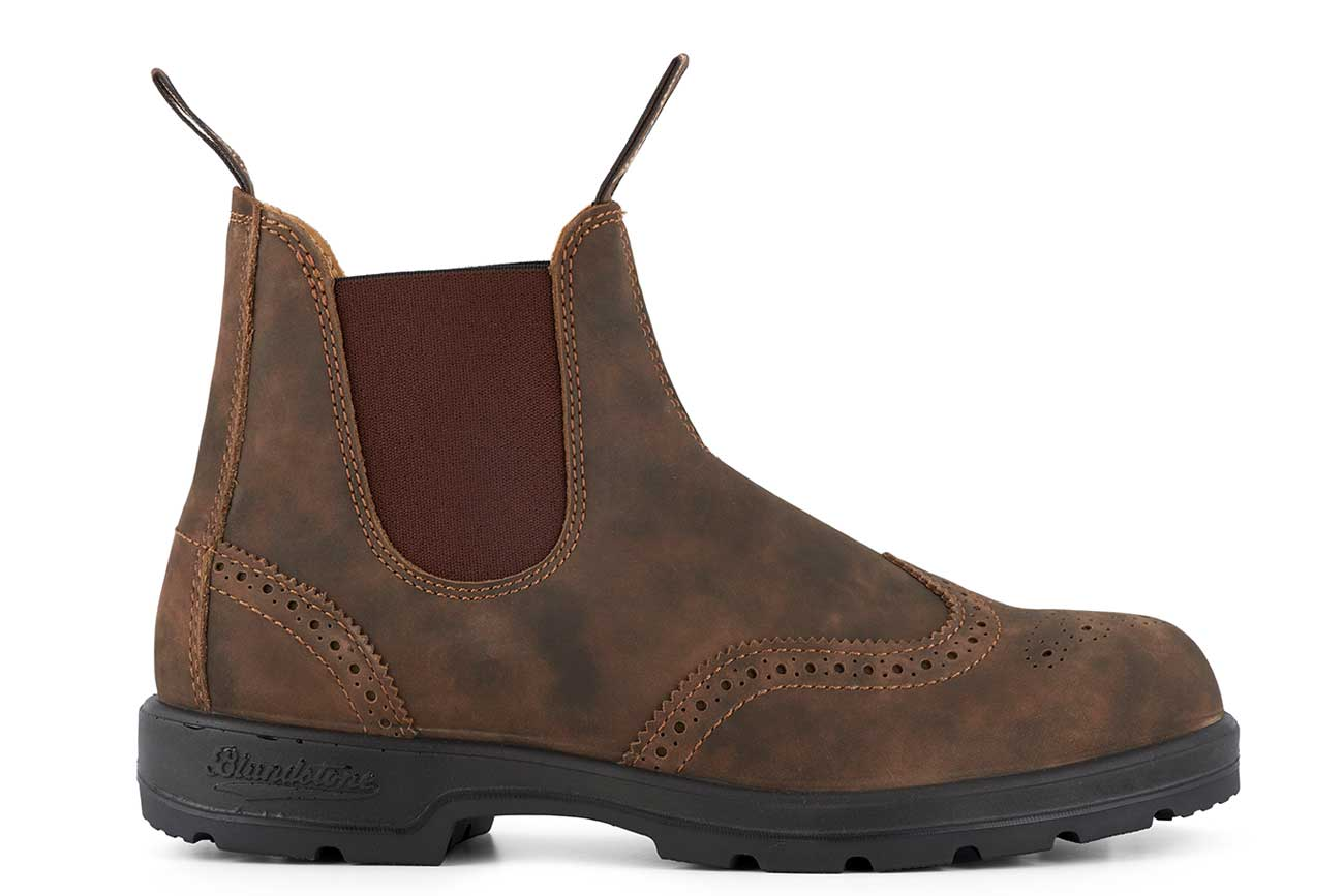 Blundstone #1471 Rustic Brown