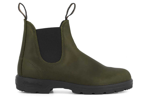 Blundstone #2052 Dark Green