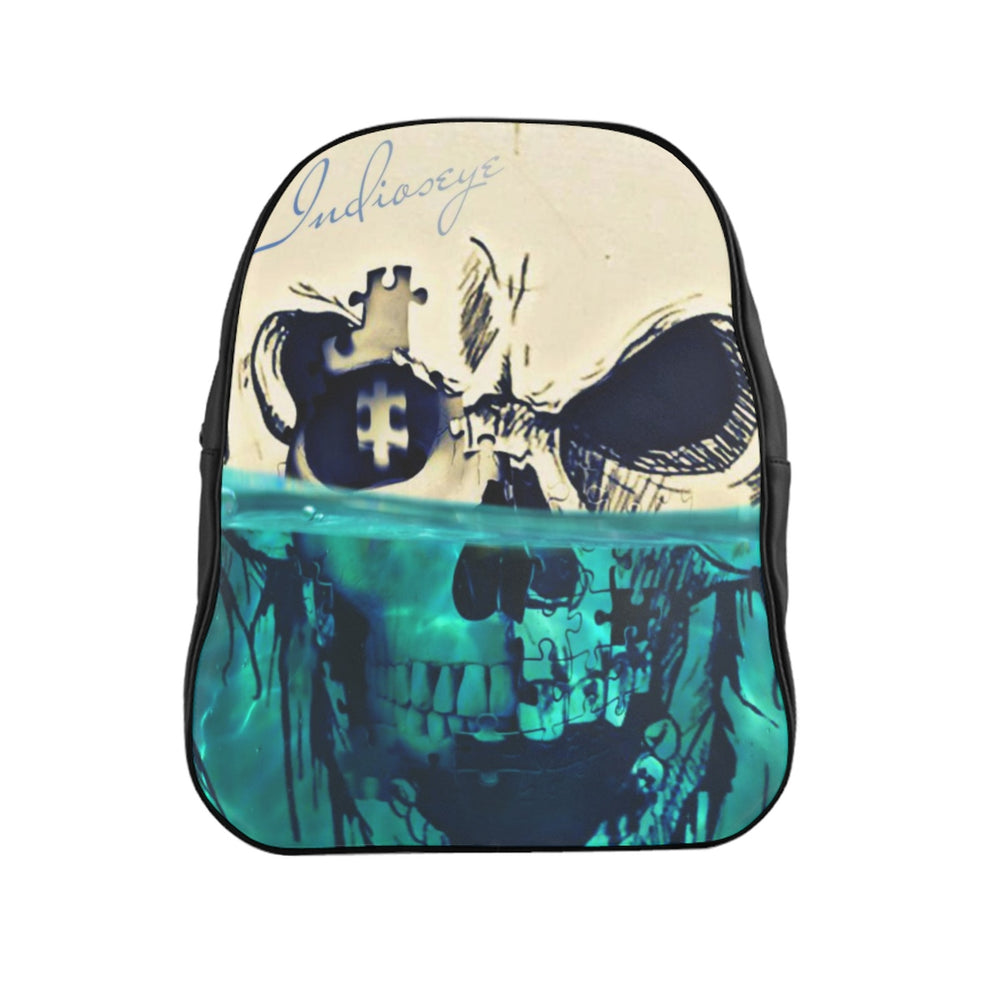 GRAFFITI School Backpack by INDIO$EYE
