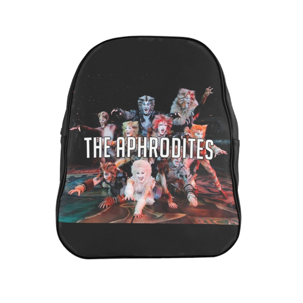 Aphrodite School Backpack indioseye