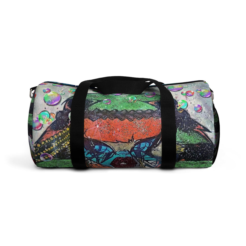 Duffle Bag by INDIO$EYE