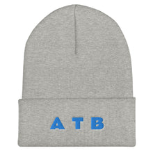Load image into Gallery viewer, ATB Cuffed Beanie