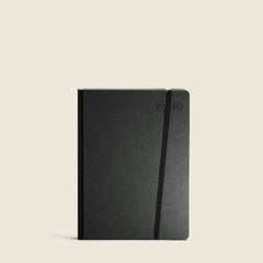 Black pocket notebook|Taccuino pocket nero
