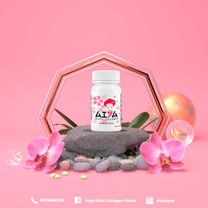 AIYA GLUTA COLLAGEN