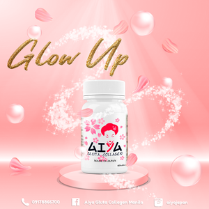 AIYA GLUTA COLLAGEN & PREMIUM COLLAGEN PACKAGE