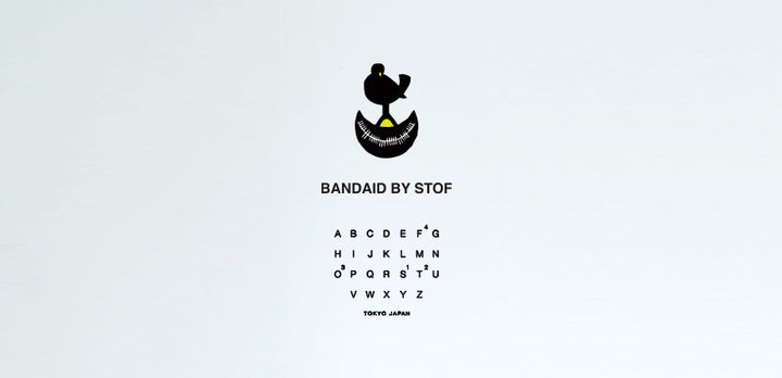 BANDAID BY STOF