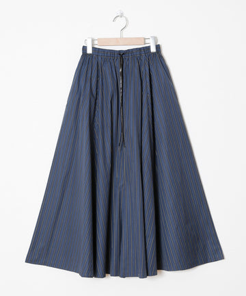 Stripe Circular Pants
