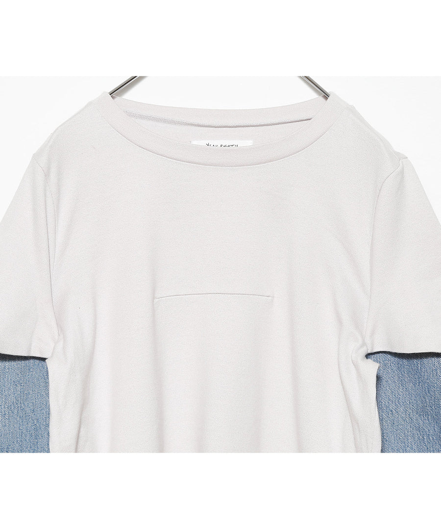 W SLEEVE T/OWHT_01