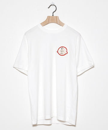 KENDAI × STOF EMBROIDERY T-SHIRTS No.05