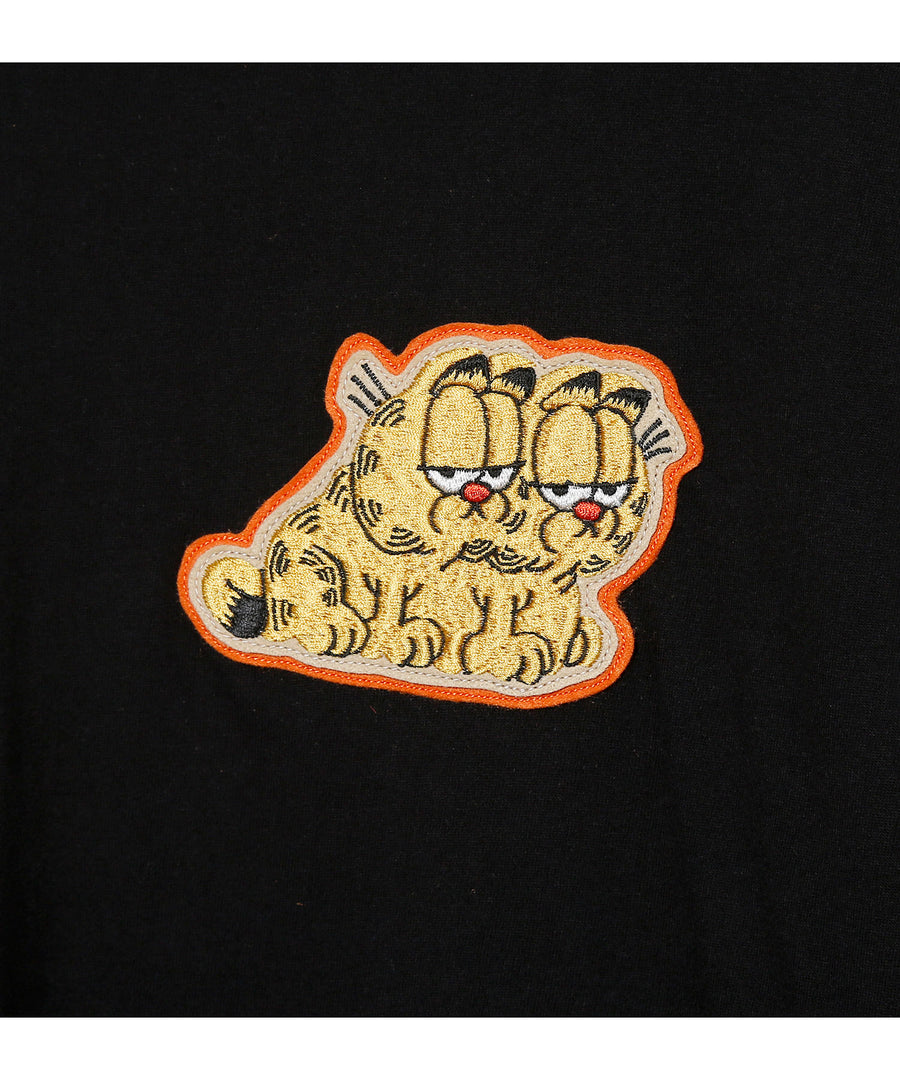 KENDAI × STOF EMBROIDERY T-SHIRTS No.09