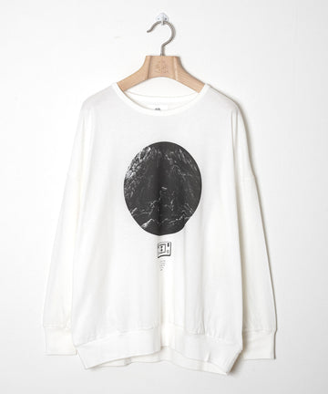 MOTHER L/S T-SHIRT