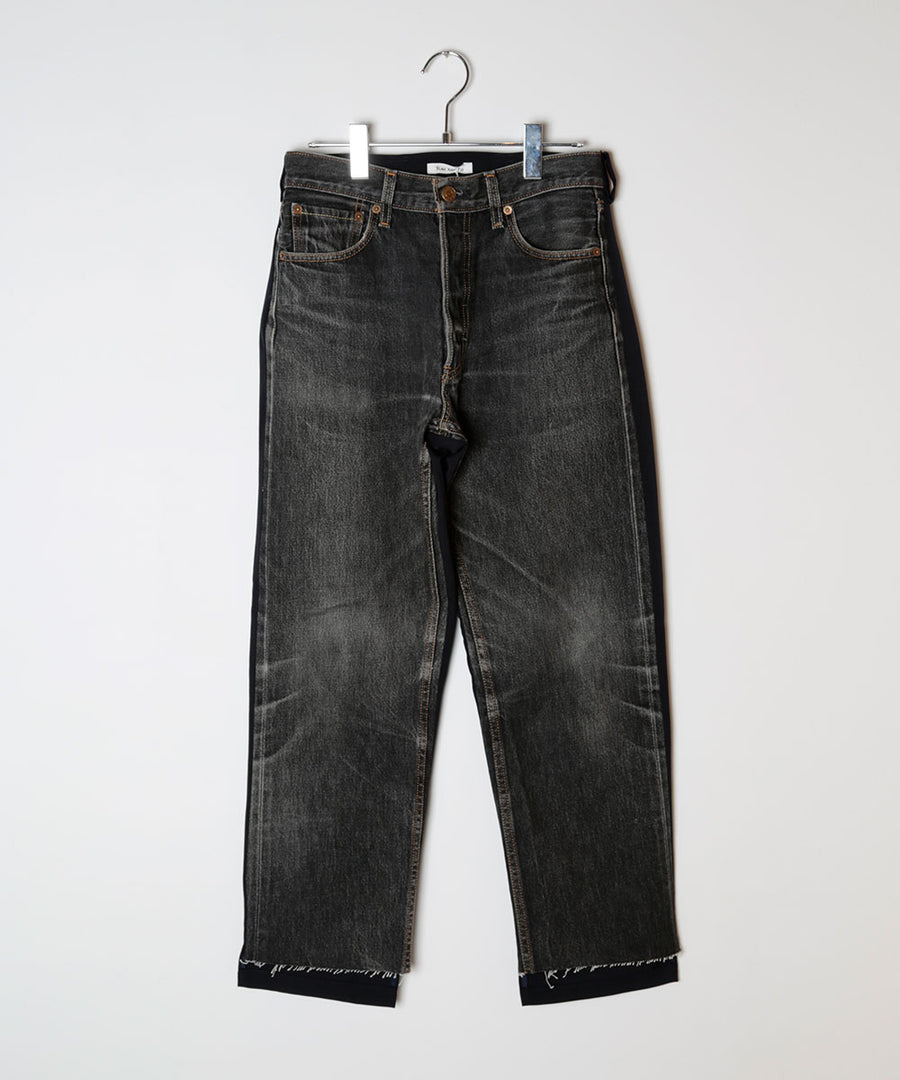 UION DENIM PT/DARK NAVY004