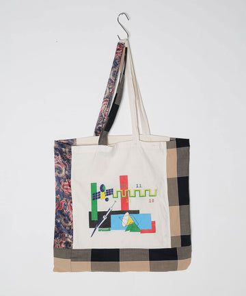 UNION ECO BAG/003