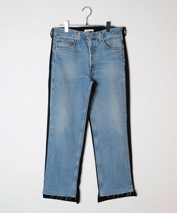 UION DENIM PT/DARK NAVY005