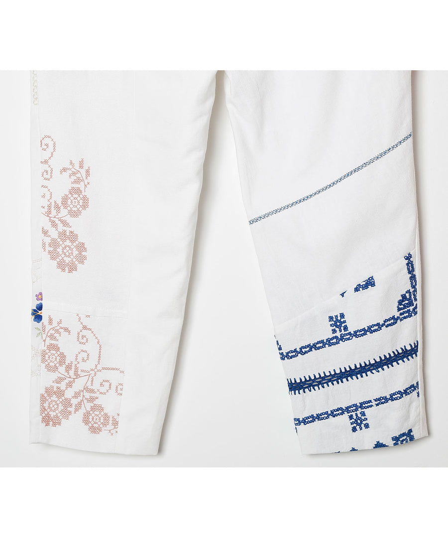 TUCK PT(TABLE CLOTH)/003