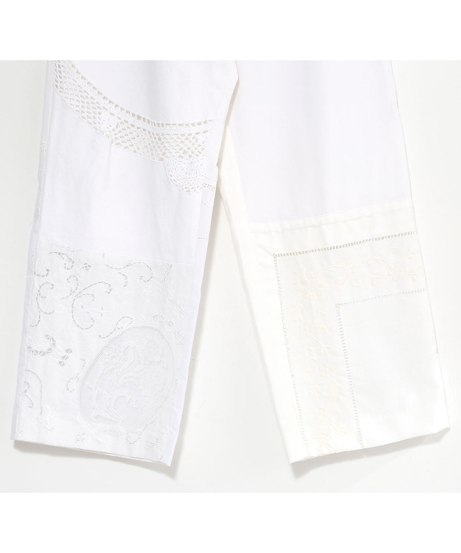 WHT TABLE CLOTH WIDE PT_002