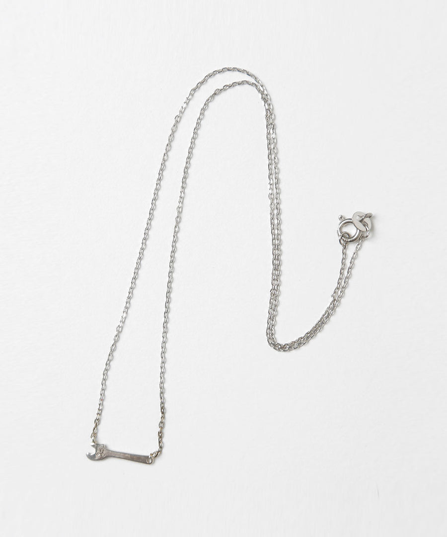Tools necklace(SILVER)