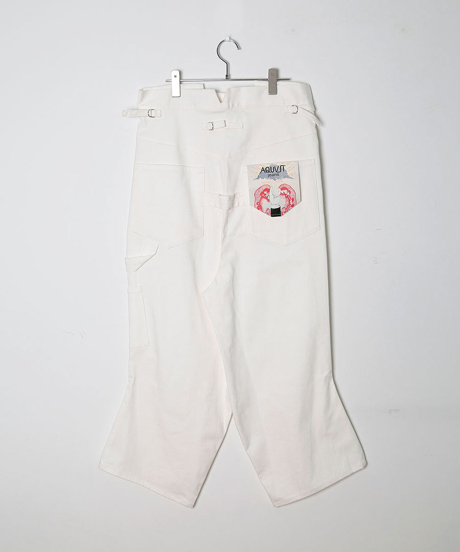 PAINTER PANTS GRAND