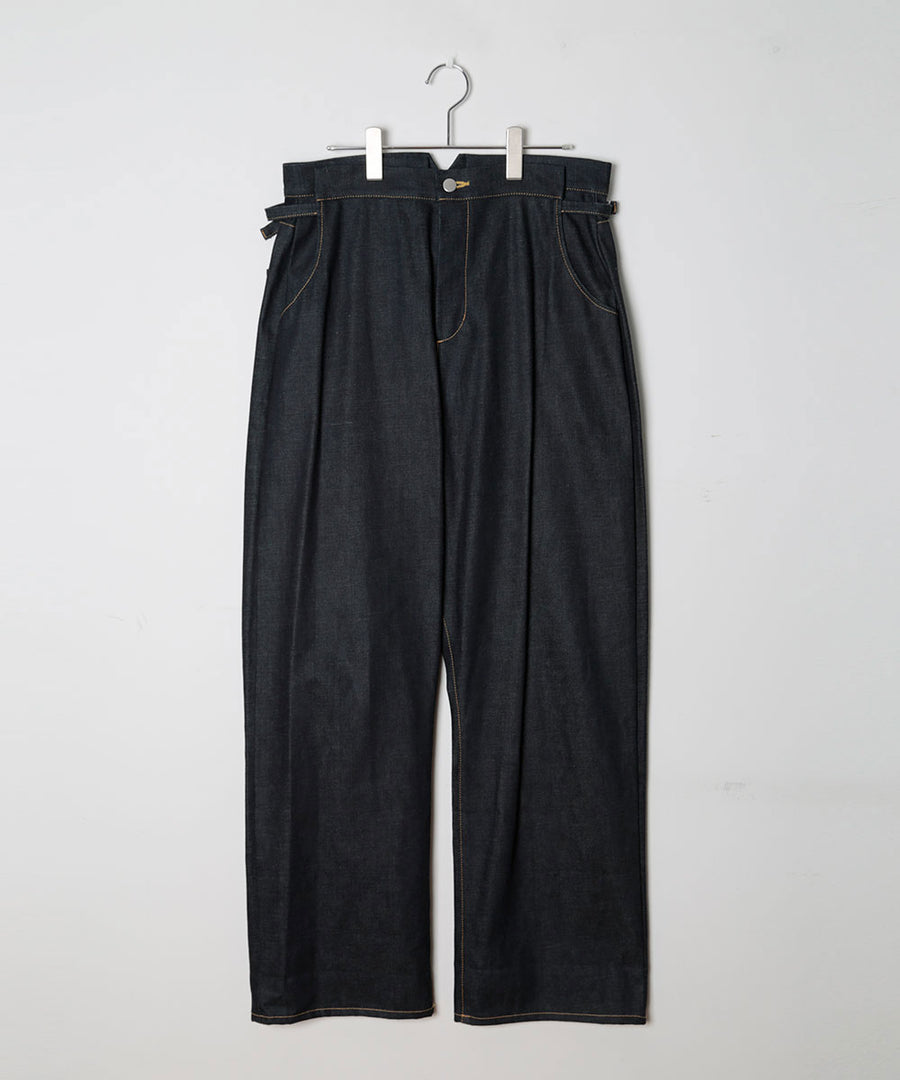 CONTROL STRAIGHT PANTS SOVENZA