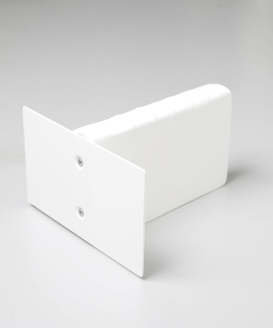 plaster book stand