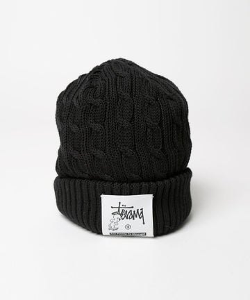 Summer Knit Cap/STORAMA