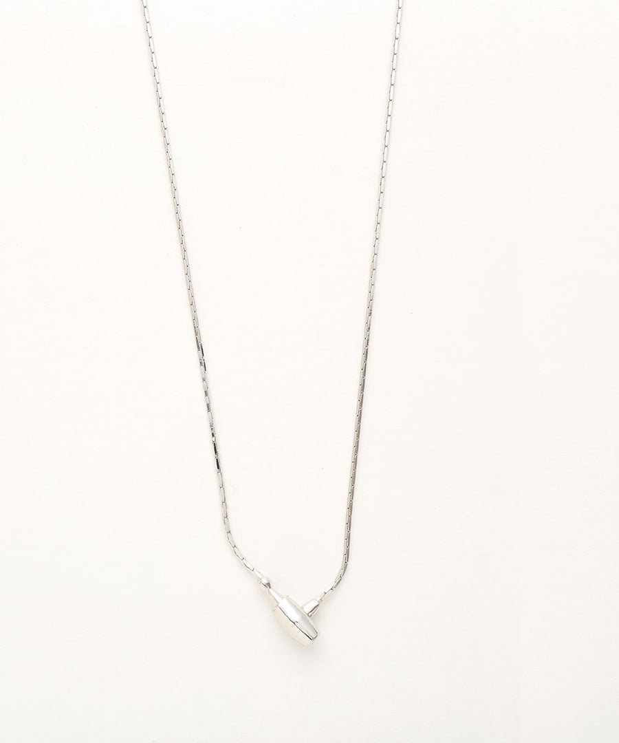 Taglock necklace