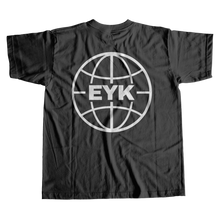 Load image into Gallery viewer, World Tee (Black)