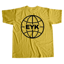 Load image into Gallery viewer, World Tee (Yellow)