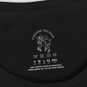 World Tee (Black)