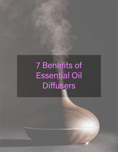 7 Benefits of Essential Oil Diffusers