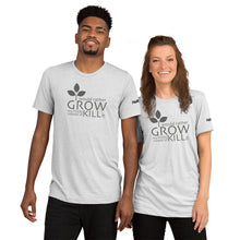 Load image into Gallery viewer, Grow instead of KILL - Short sleeve t-shirt