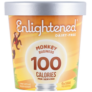 Dairy-Free Monkey Business Pint - Enlightened