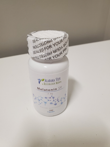 AVRM Melatonin SR 1mg