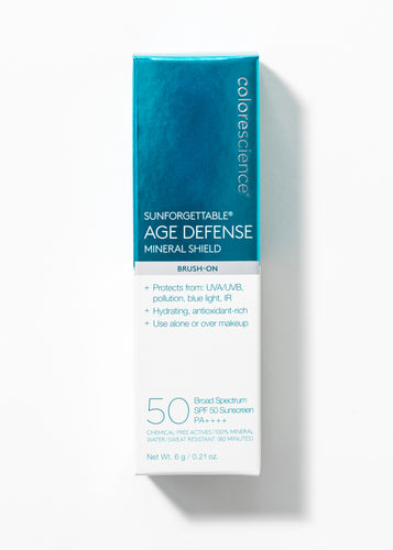Colorescience - Age Defense Mineral Shield