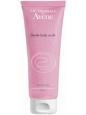 Avene - Gentle Body Scrub