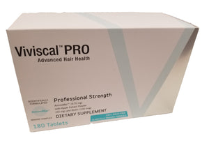 Viviscal Pro Advanced Hair Health 180ct