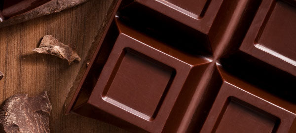 7 Proven Health Benefits of Dark Chocolate